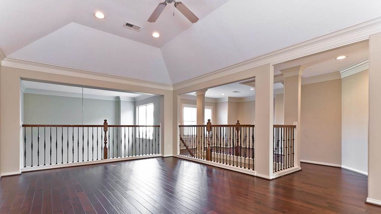Houston Townhome Lease Manned Gate As New 3 3 5 Lake
