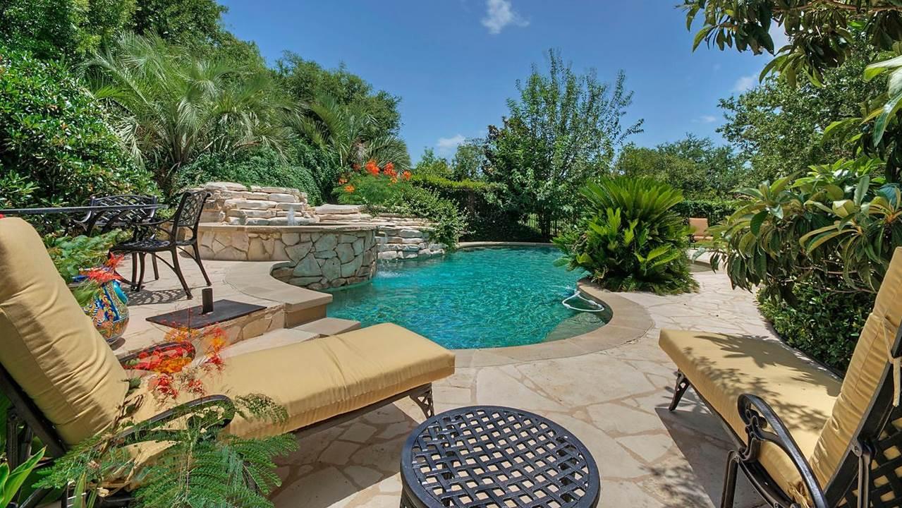 Reduced Costa Bella At Lake Travis Austin Luxury Home